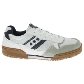 Buty halowe Rucanor Balance biały białe