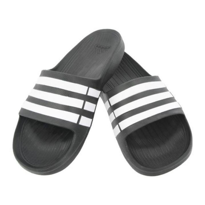 Klapki adidas Duramo Slide G15890