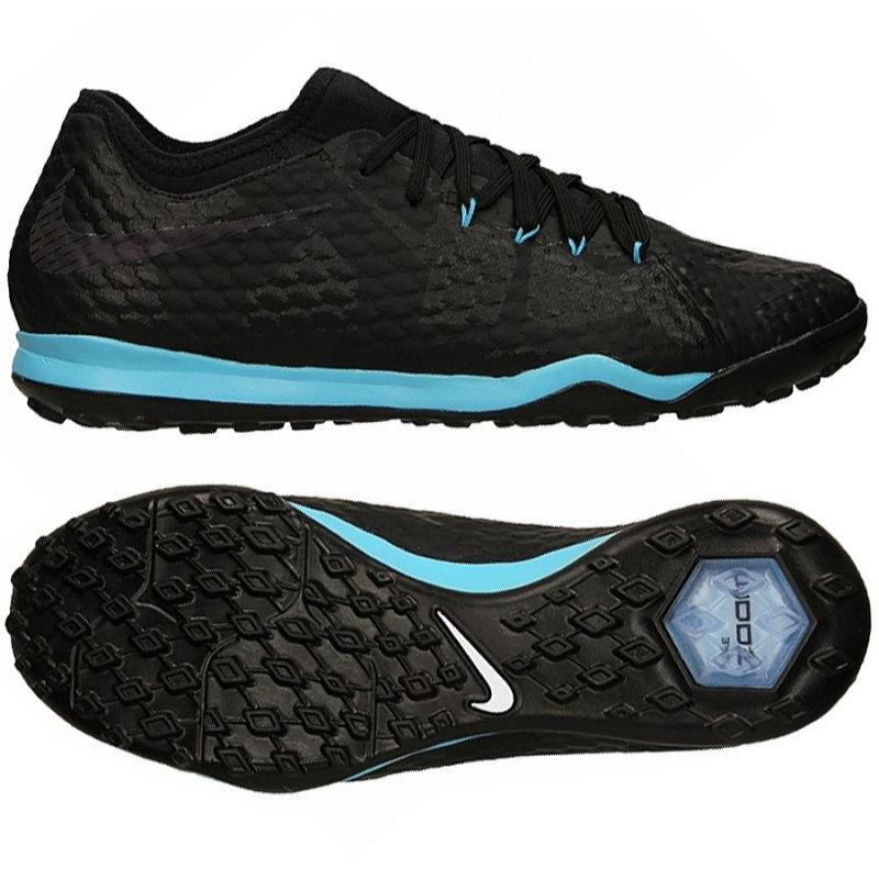 Buty piłkarskie turfy Nike Hypervenom Pro TF 749904 480