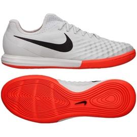 Buty halowe Nike Magistax Finale Ii Se szare