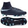 Buty piłkarskie Nike Hypervenom Phelon granatowe