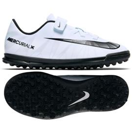 Buty piłkarskie Nike MercurialX Vortex 3 białe