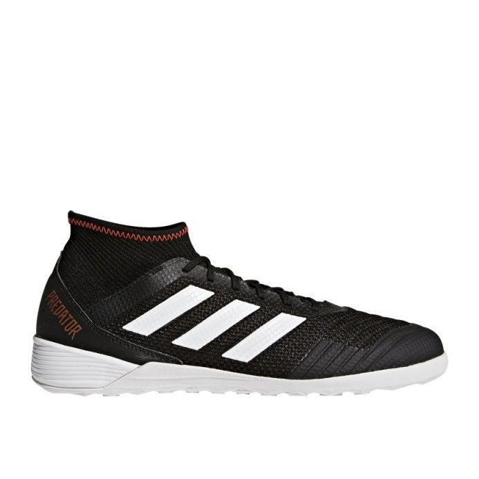 Buty halowe adidas Predator Tango 18.3 czarne