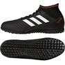 Buty piłkarskie adidas Predator Tango 18.3 Tf Jr CP9039 czarne czarny