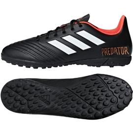 Buty piłkarskie adidas Predator Tango 18.4 Tf CP9272