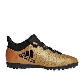 Buty piłkarskie adidas X Tango 17.3 Tf Jr CP9024