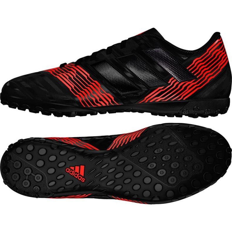 Buty piłkarskie adidas Nemeziz Tango 17.4 M CP9059 czarne