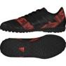 Buty piłkarske adidas Nemeziz Tango 17.4 czarne