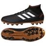 Buty piłkarskie adidas Predator 18.3 czarne