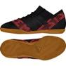 Buty halowe adidas Tango 17.3 In Jr CP9182 czarne
