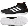 Buty halowe adidas Predator Tango 18.3 In Jr CP9076 czarne