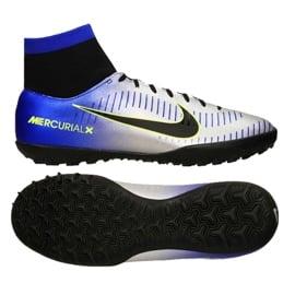 Buty piłkarskie Nike MercurialX Victory Vi Neymar Df Tf M 921514-407
