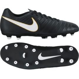 Buty piłkarskie Nike Tiempo Rio Iv Fg M 897759-002