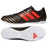 Buty halowe adidas Nemeziz Messi Tango In M CP9067 czarny, złoty czarne