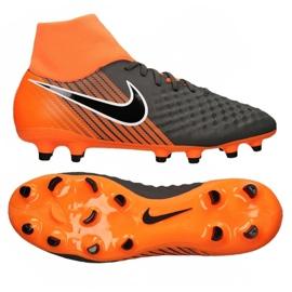 Buty piłkarskie Nike Obra Ii Academy Df Fg M AH7303-080