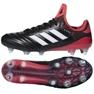 Buty piłkarskie adidas Copa 18.1 Sg M czarne