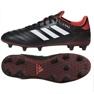 Buty piłkarskie adidas Copa 18.3 Fg M CP8953 czarne czarny