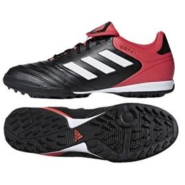 Buty piłkarskie adidas Copa Tango 18.3 Tf M CP9022 czarne czarne