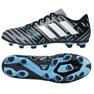 Buty piłkarskie adidas Nemeziz Messi 17.4 FxG M CP9047 czarne czarny