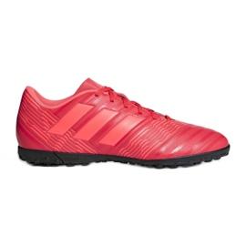 Buty piłkarskie adidas Nemeziz Tango 17.3 czarne ButyModne.pl