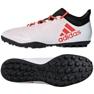 Buty piłkarskie adidas X Tango 17.3 Tf M CP9136 białe biały