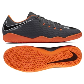 3228803d Buty piłkarskie Nike Hypervenom Phantom 3 Academy Ic M AH7278-081