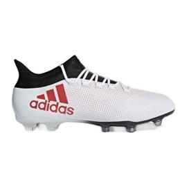 Buty piłkarskie adidas X 17.2 Fg M CP9187