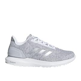 Buty biegowe adidas Cosmic 2.0 W DB1760 szare