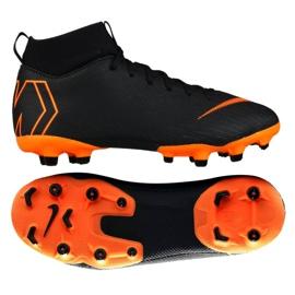 Buty piłkarskie Nike Mercurial Superfly 6 Academy Gs Mg Jr AH7337-081
