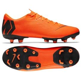 Buty piłkarskie Nike Mercurial Vapor 12 Academy Fg M AH7375-810