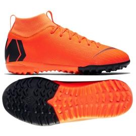 Buty piłkarskie Nike Mercurial SuperflyX 6 Academy Gs Tf Jr AH7344-810