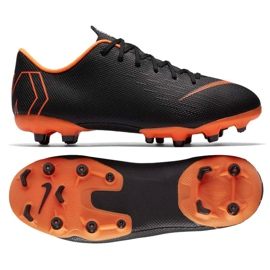 Buty piłkarskie Nike Mercurial Vapor 12 Academy Gs Mg Jr AH7347-081