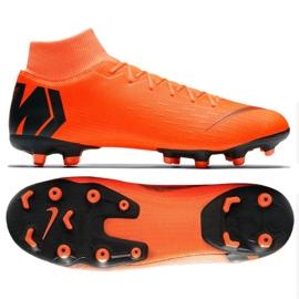 Buty piłkarskie Nike Mercurial Superfly 6 Academy Mg M AH7362-810