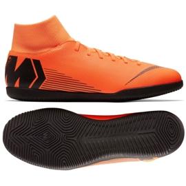 Buty piłkarskie Nike Mercurial Superfly 6 Club Ic M AH7371-810