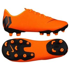 Buty piłkarskie Nike Mercurial Vapor 12 Academy Ps Mg Jr AH7349-810