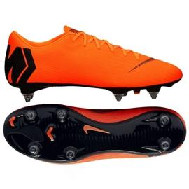 Buty piłkarskie Nike Mercurial Vapor 12 Academy Sg Pro M AH7376-810