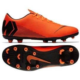 Buty piłkarskie Nike Mercurial Vapor 12 Club M AH7378-810