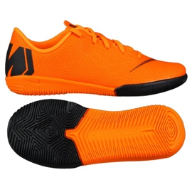 Buty piłkarskie Nike Mercurial VaporX 12 Academy Ps Ic Jr AH7352-810