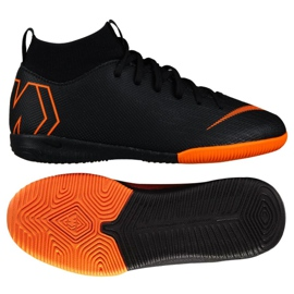Buty halowe Nike Mercurial SuperflyX 6 Academy Gs Ic Jr AH7343-081