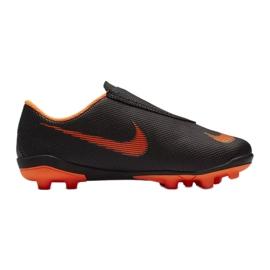 Buty piłkarskie Nike Mercurial Vapor 12 czarne