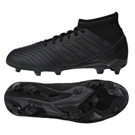 Buty piłkarskie adidas Predator 18.3 Fg Jr CP9055