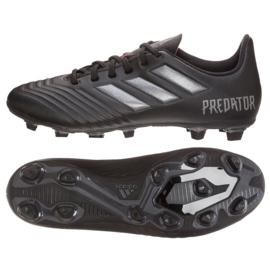 Buty piłkarskie adidas Predator 18.4 FxG M CP9266