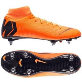 Buty piłkarskie Nike Mercurial Superfly 6 Academy Sg Pro M AH7364-810