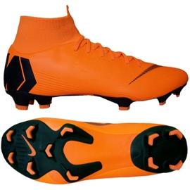 Buty piłkarskie Nike Mercurial Superfly 6 Pro Fg M AH7368-810