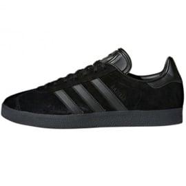 Buty adidas Originals Gazelle M CQ2809 czarne