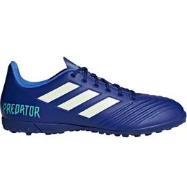 Buty piłkarskie adidas Predator Tango 18.4 Tf M CP9274