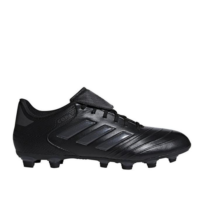 Buty piłkarskie adidas Copa 18.4 FxG M CP8961 czarne