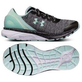 Buty biegowe Under Armour Charged Escape W 3020005-002