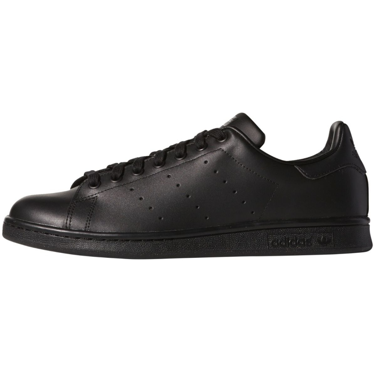 autentyczny kupować niesamowity wybór Buty adidas Originals Stan Smith M M20327 czarne