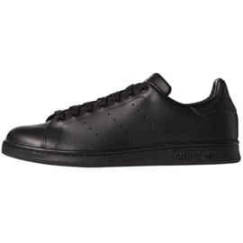 Czarne Buty adidas Originals Stan Smith M M20327